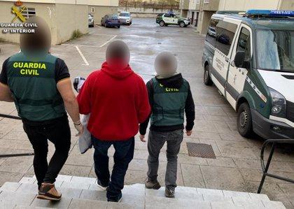 La criminalidad baja en Galicia en el tercer trimestre de 2020 al menor nivel de los últimos diez años