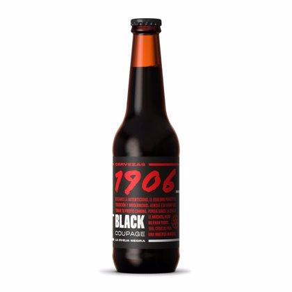 Hijos de Rivera pone en marcha un certamen para que se versione de forma casera su cerveza 1906 Black Coupage