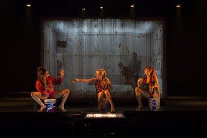 El Temporada Alta de Girona aborda la prostitución en una obra de Andrés Lima