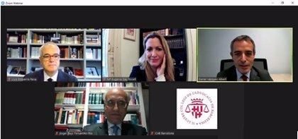 El Icab reflexiona sobre las novedades en legislación mercantil con su III Congreso