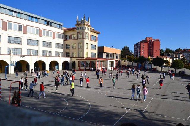 Colegio La Salle Santander