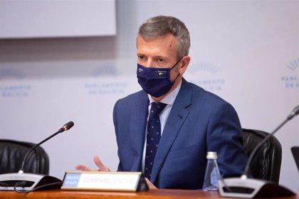 """La Xunta destina 85,6 millones al Xacobeo y creará un """"seguro coronavirus"""""""