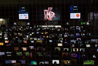 Araba Encounter 07 se celebrará en formato 'online' con 340 plazas virtuales