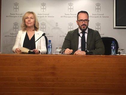 Vox pide explicaciones al Principado sobre la gestión de la residencia de mayores de Laviana