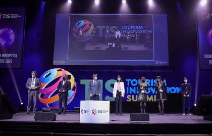 El Tourism Innovation Summit cierra la última jornada con una competición de startups y un debate sobre turismo urbano