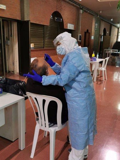 El alcalde de Lleida Miquel Pueyo da positivo por Covid-19