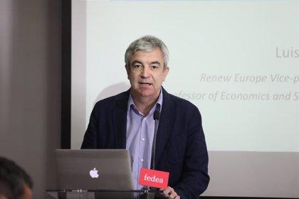 """Garicano defiende el esfuerzo de Arrimadas por pactar los Presupuestos pese a las """"bofetadas"""" de Sánchez a Ciudadanos"""