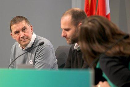 El 91,5% de la militancia de EH Bildu respalda el voto afirmativo a los Presupuestos Generales del Estado