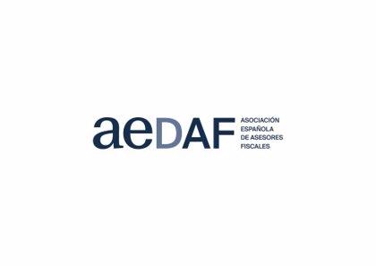 Aedaf cuestiona la técnica de la contrarreforma del impuesto sobre el patrimonio