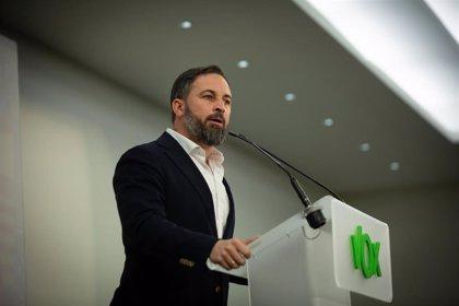 """Abascal recuerda al PP que la unidad """"no puede ser a cualquier precio"""" y le acusa de pactar con el PSOE"""