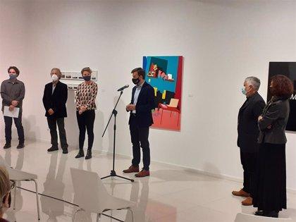 El XXIII Premio de Artes Plásticas de la Diputación de Cáceres alcanza el récord de participación con 1.094 obras