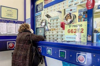 Un acertante en Navalcán gana más de 1,2 millones de euros en el sorteo de 'La Bonoloto'