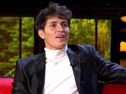 Juan Diego, marido de Sonria Monroy, deja callada a Belén Rodríguez