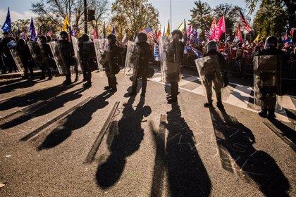 """La ONU emite una guía para combatir la """"lacra"""" del racismo en las Policías del mundo"""