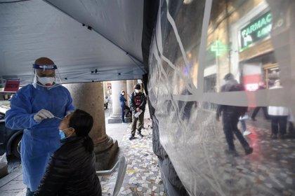 La pandemia de coronavirus supera los 61 millones de casos en todo el mundo