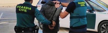 Detenido por el atropello mortal de una mujer en El Paso y darse a la fuga