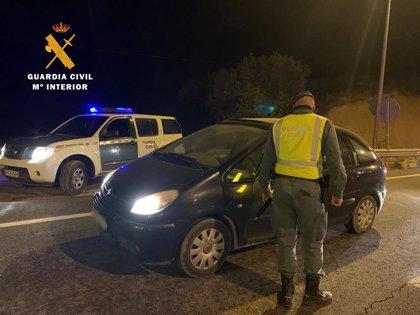 La Guardia Civil de La Rioja denuncia en Arnedo a dos negacionistas de la Covid-19