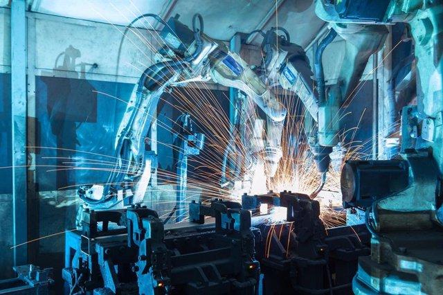 Digitalización de la industria