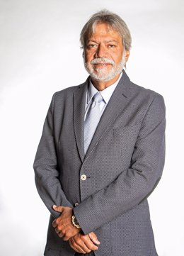 Luis Amodio, presidente de OHL