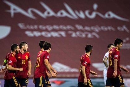 España será cabeza de serie en el sorteo de la clasificación para Catar 2022