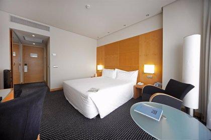 El sector hotelero en España comenzará a recuperarse en la primera mitad de 2021