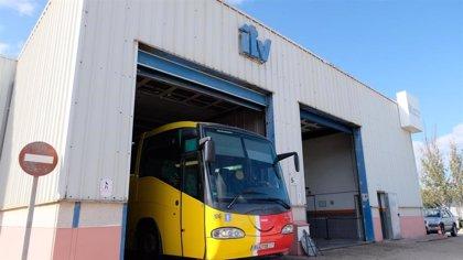 Un 20% de los vehículos no supera a la primera la ITV