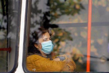 Cvirus.- Leve descenso de casos activos en Logroño y Arnedo, mientras Calahorra se mantiene