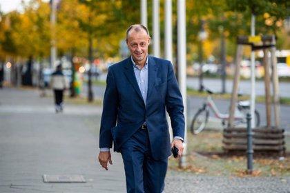 Friedrich Merz se mantiene como el favorito para suceder a Merkel