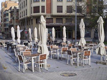 """Maroto dice que el Gobierno ultima el plan de ayudas a bares y restaurantes con medidas """"muy quirúrgicas"""""""