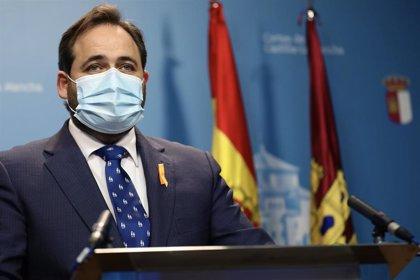 Núñez exige a Page retirar su propuesta de armonización fiscal y le reta a bajar impuestos