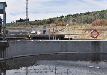 Agricultura concluye la redacción del proyecto de la depuradora de Valdepeñas de Jaén