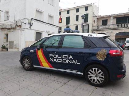 La Policía detiene a una joven en Palma por malos tratos a su novio