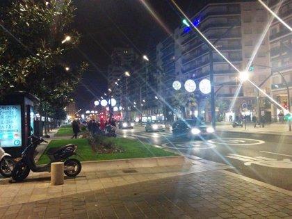 Logroño encenderá el viernes 4 las luces de Navidad de 10 espacios singulares y tras el Puente, en 62 calles comerciales