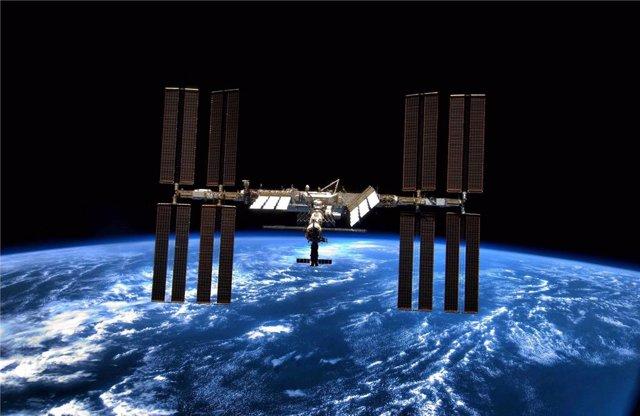 Esación Espacial Internacional
