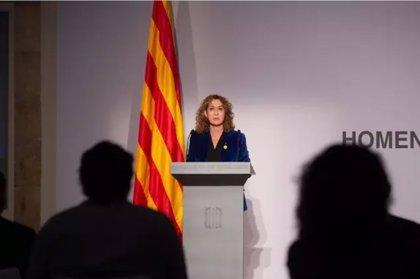 Capella acusa el TS de canviar el sistema penitenciari amb els líders independentistes