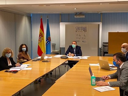Vedra, O Pino, Mugardos, Viveiro, Toén y San Cibrao salen de restricciones máximas y entran seis municipios