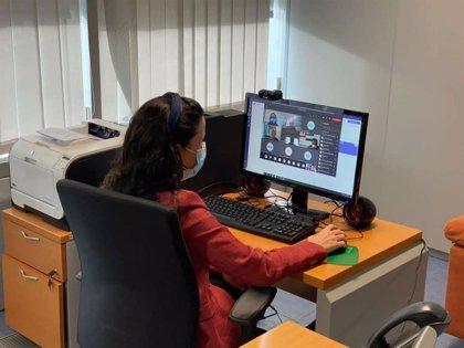 La Oferta de Empleo Público de 2020 contempla más de 380 plazas en el ámbito de la Administración General en Extremadura
