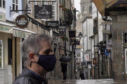 "El alcalde de Santiago espera medidas ""más flexibles"" contra el coronavirus a partir del 4 de diciembre"