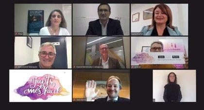 Bankia y Fundación Sa Nostra reconocen en un acto virtual los proyectos de 42 entidades sociales de Baleares