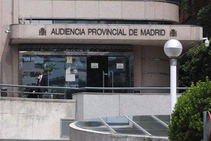 Condenado a 41 años de cárcel por un doble asesinato en un bar de Alcorcón en 2017