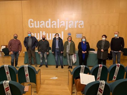 'El Territorio', de Ali Hassan Montero, Premio de Teatro Ciudad de Guadalajara