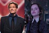 Foto: Tim Burton quiere a Johnny Depp en la serie de La familia Addams