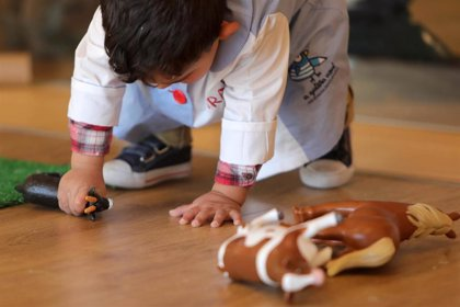 Pechan unha escola infantil de Cambre (A Coruña) logo de detectarse un caso de covid-19