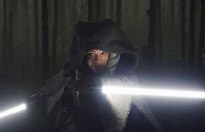 Así presentó The Mandalorian a Ahsoka Tano, 'La Jedi'