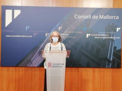 El Consell de Mallorca comprará medidores de CO2 para los clubes y asociaciones de mayores