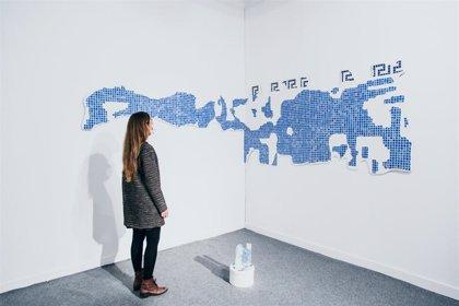 El programa 'Creadores 2020' de La Térmica de Málaga finaliza con una exposición colectiva e interdisciplinar