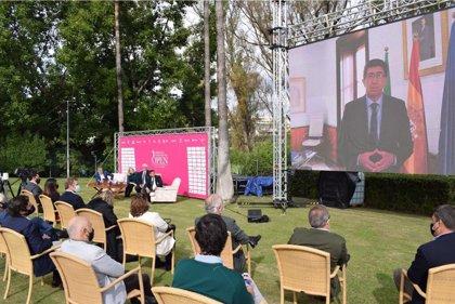 El golf se posiciona en Andalucía como actividad clave para la recuperación económica