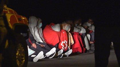 Vox pide una sanción económica para los países de origen de migrantes que entran de forma irregular en España