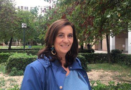 La fiscal y escritora Susana Gisbert gana el XIII Premio Carolina Planells de Narrativa Corta de Paiporta