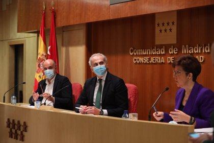 El TSJM avala los protocolos de Escudero sobre la derivación de residentes en centros de mayores a hospitales